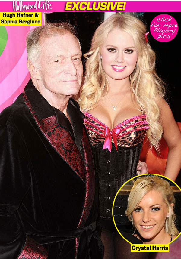 Hugh Hefner Seems Depressed At Playboy Mansion Hollywood Life