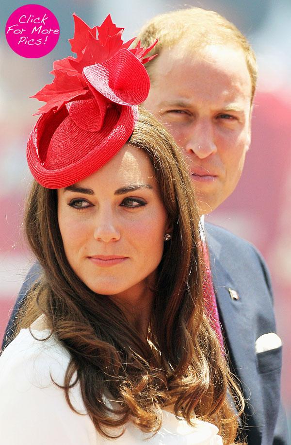 Princess Diana and Kate Middleton Share the Same Favorite