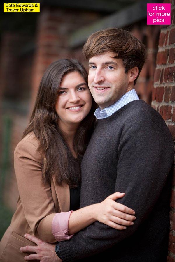 Cate Edwards Bans Rielle Hunter Wedding