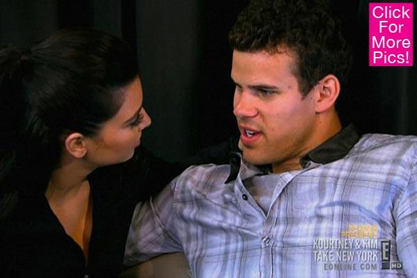 Kim Kardashian annulment