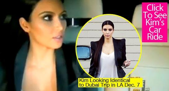 Kim Kardashian Fake Marriage