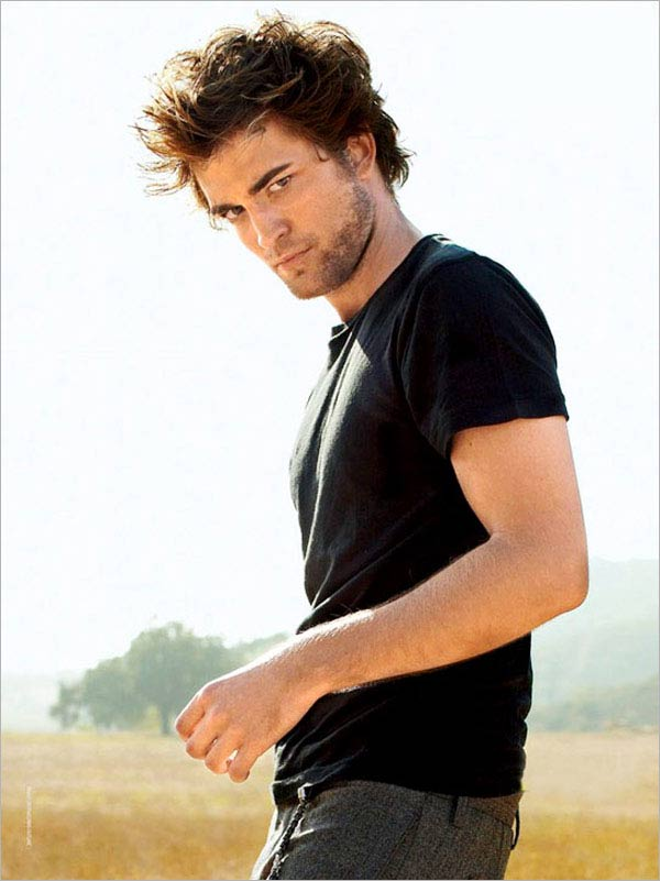 Robert Pattinson Personal Life