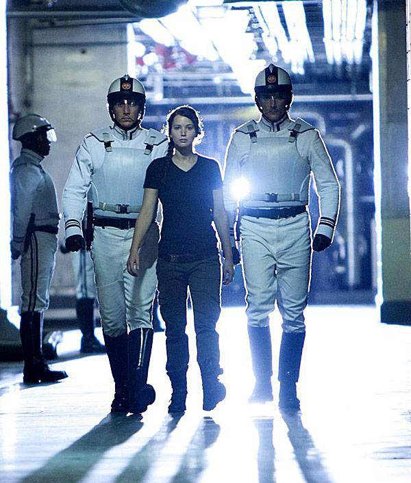 Jennifer Lawrence Hunger Games Fat