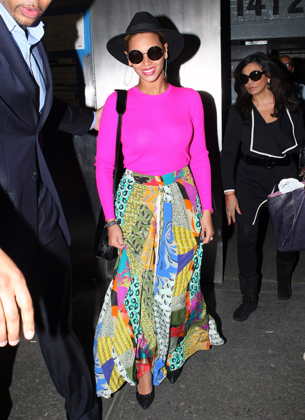 Beyonce Weight Loss After Baby