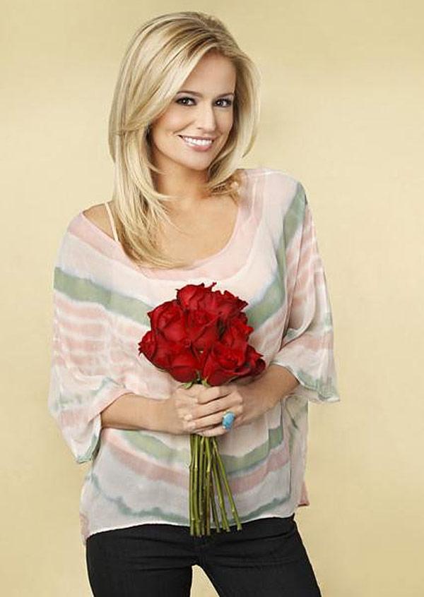Emily Maynard Bachelorette