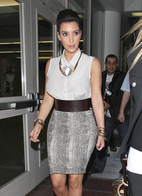 Kim Kardashian Haters