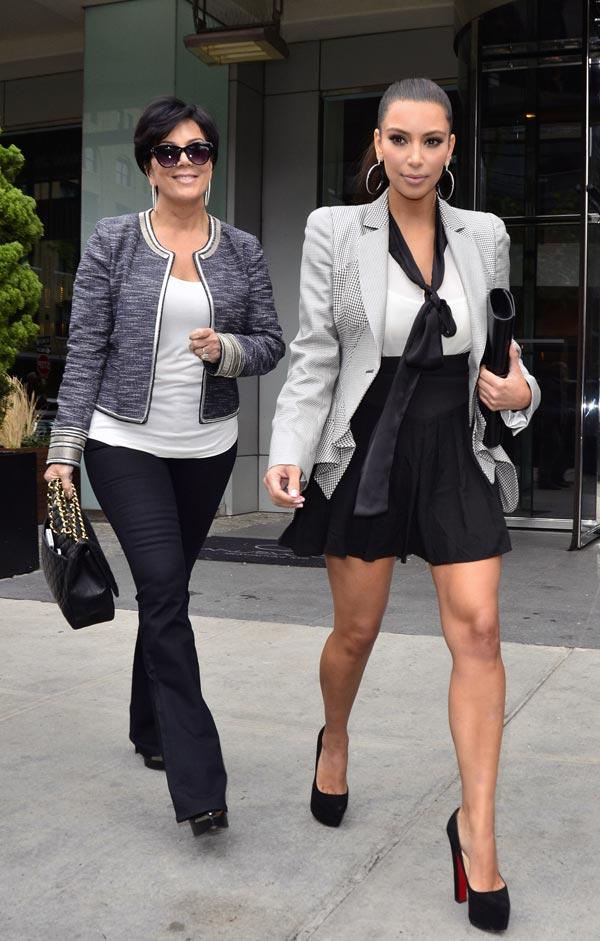Kim Kardashian Sex 14