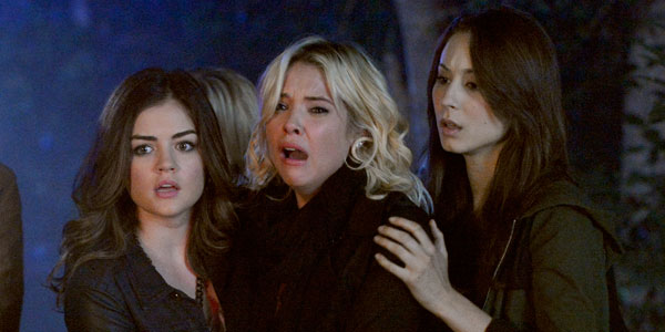 Pretty Little Liars - Discover the Biggest Backstage Secrets of the Series