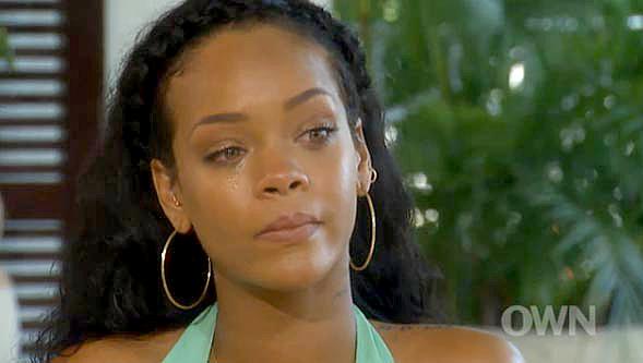 Rihanna Oprah interview