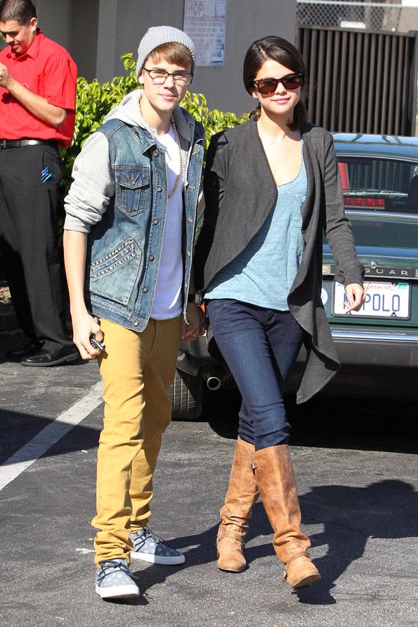 Justin Bieber and Selena Gomez Broke Up