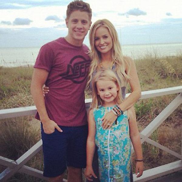 Jef Holm and Emily Maynard Break Up