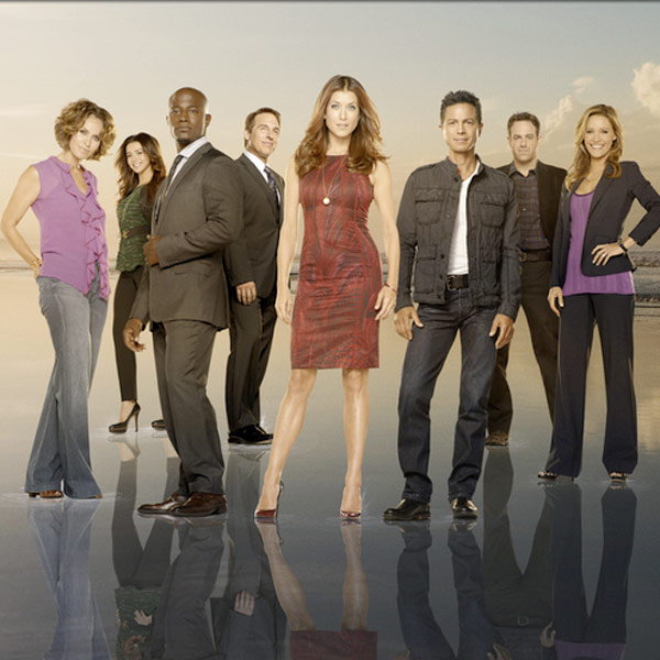 Private Practice Ending