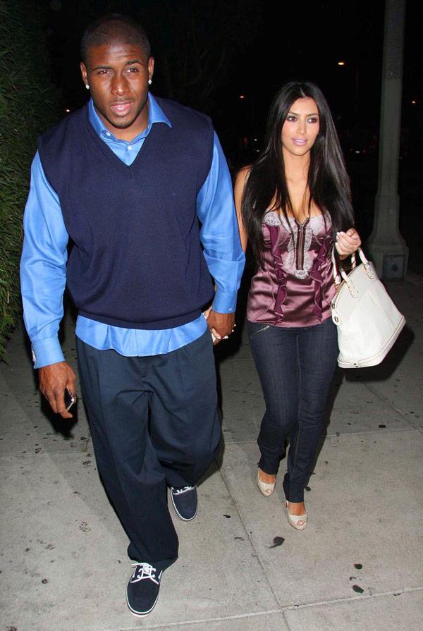 Reggie Bush Girlfriend Pregnant
