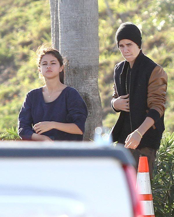 Selena gomez Justin Bieber dating