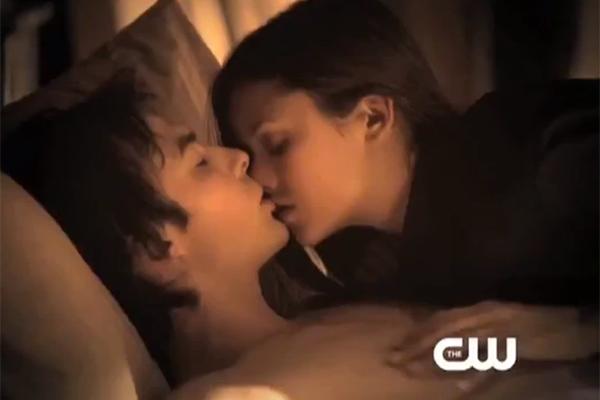 Vampire Diaries Damon Elena Season 4 Episode 8