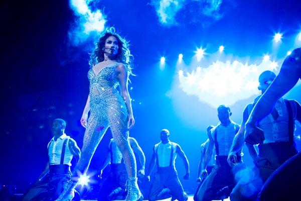Jennifer Lopez Dance Again Tour