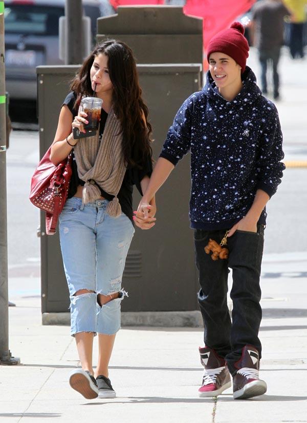 Barbara Palvin Justin Bieber Together