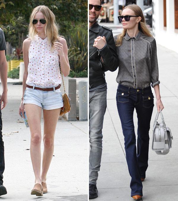 Kate Bosworth Skinny