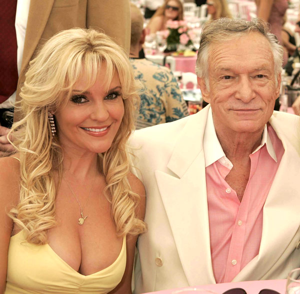 Mary O Connor S Death Bridget Marquardt On Hugh Hefner Secretary S Passing Hollywood Life