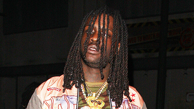 Chief Keef Celebrity Profile