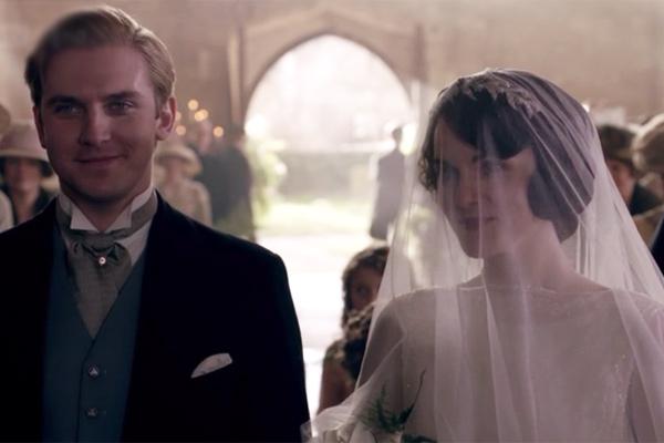 Downton Abbey Season Premiere