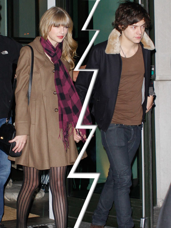 Harry Styles Taylor Swift Broke Up The Real Reason Why They Split Hollywood Life