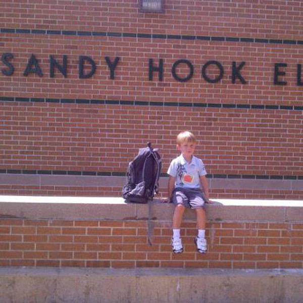 Sandy Hook Psychic Student