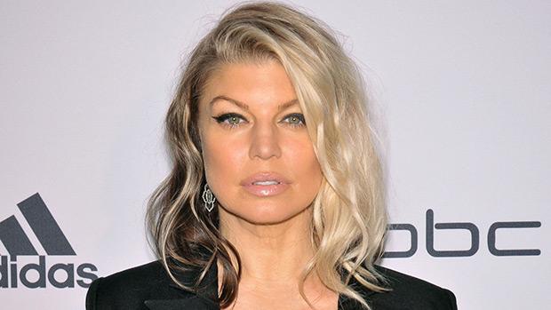 Fergie Celebrity Profile