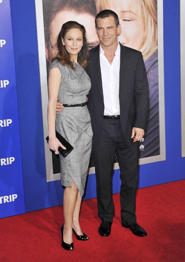 Josh Brolin Diane Lane Divorce Did His Alcohol Abuse Cause Split Hollywood Life