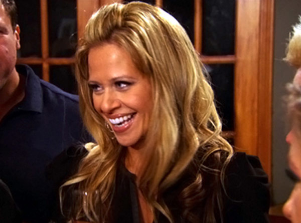 Tommy Manzo Dina Manzo Separate