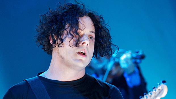Jack White Celebrity Profile