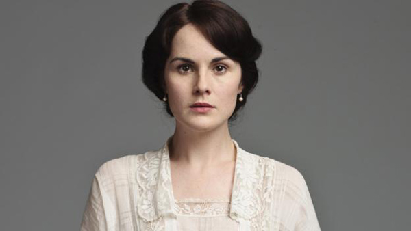 Lady Mary Crawleys 15 Best Dresses and Outfits on Downton Abbey | Glamour