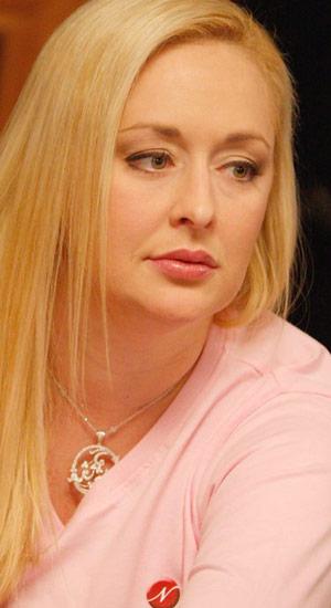 Mindy McCready Bio