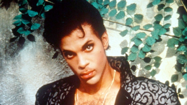 Prince Celebrity Profile