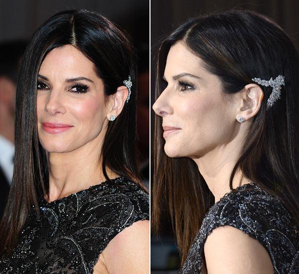 Sandra Bullock Academy Awards