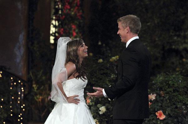 Lindsay Yenter The Bachelor
