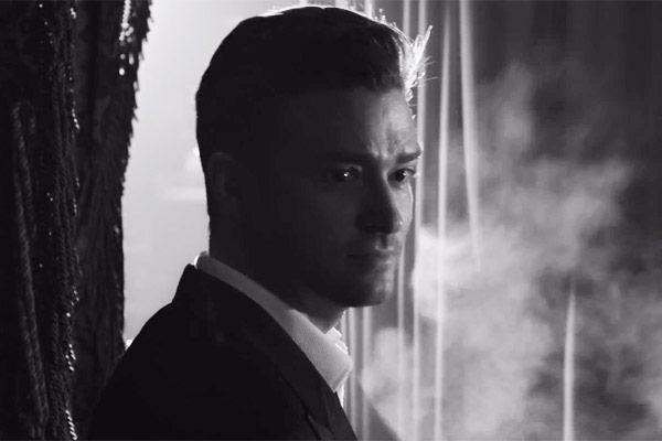 Jessica Biel Justin Timberlake Mirrors