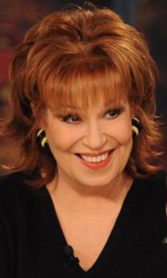 Joy Behar Bio