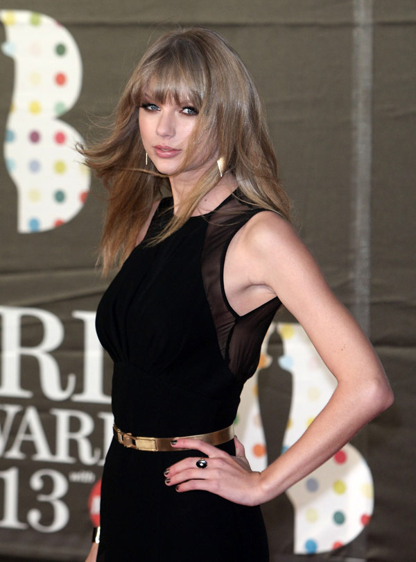 Taylor Swift Connor Kennedy
