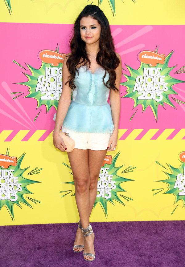 Waka Flocka Flame Selena Gomez Rumors