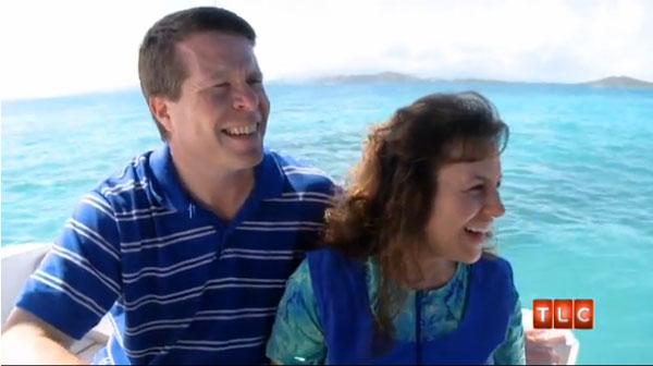19 Kids & Counting Marriage Retreat