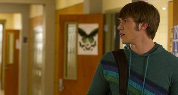Glee Recap Child Molestation