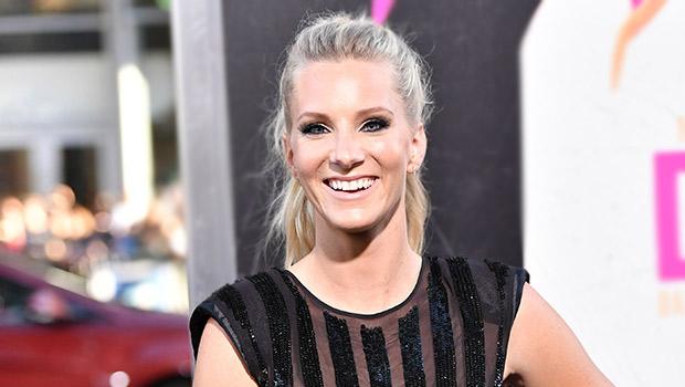 Heather Morris Celebrity Profile