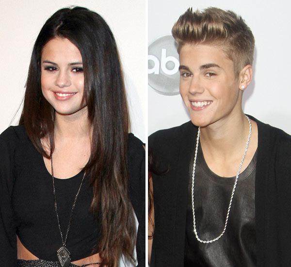 Justin Bieber Selena Gomez Shorty Awards