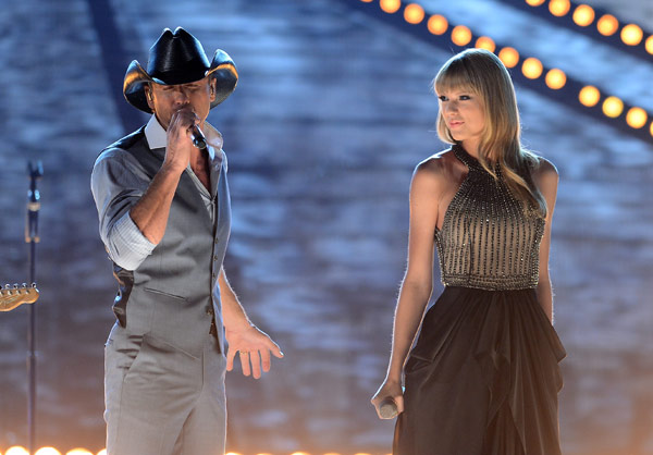 Academy Of Country Music Awards Best Moments