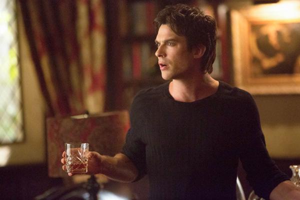 Vampire Diaries Season Finale Spoilers