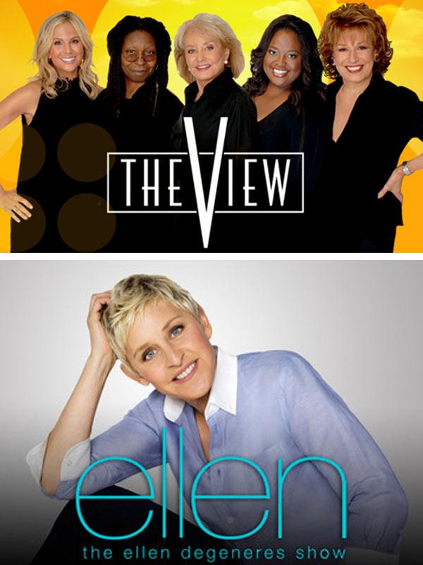 Emmy Nominations 2013
