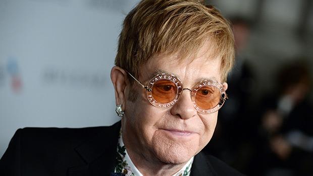 Elton John Celebrity Profile