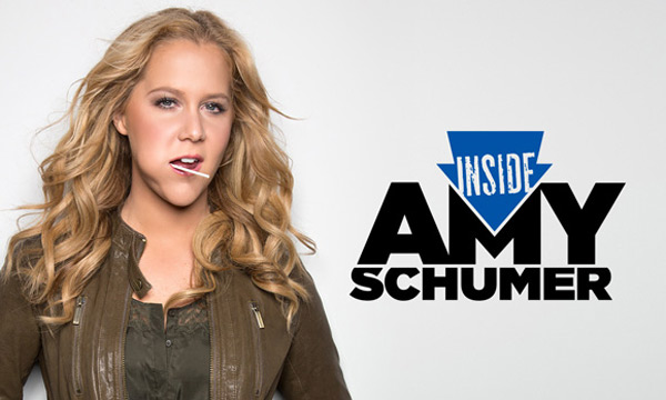 Inside Amy Schumer Review