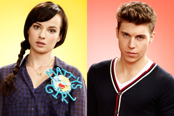 'Awkward': Jenna & Colin Hooking Up? — Season 3 Spoilers ...